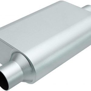 MagnaFlow – Aluminized Steel Gray Exhaust Muffler